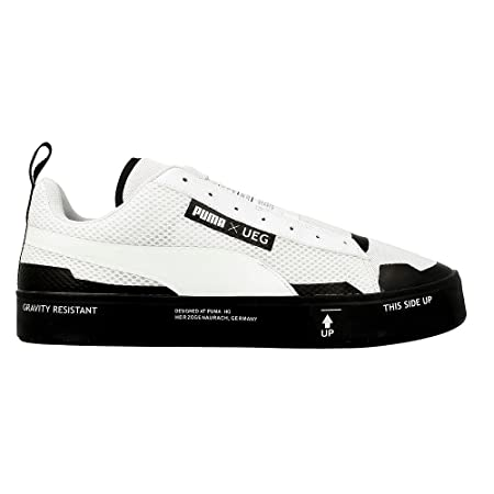 X Black Ueg Court Puma it White Slipon Amazon Play qwHSqFWzB