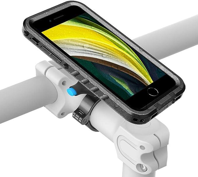 Sportlink Mobile Phone Holder Bicycle With Waterproof Elektronik