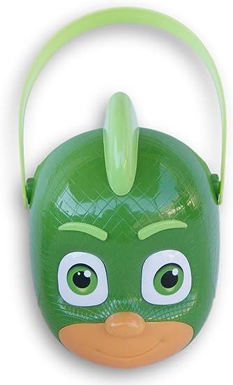 Retail PJ Masks - Cesta de Pascua para Halloween (Gekko ...