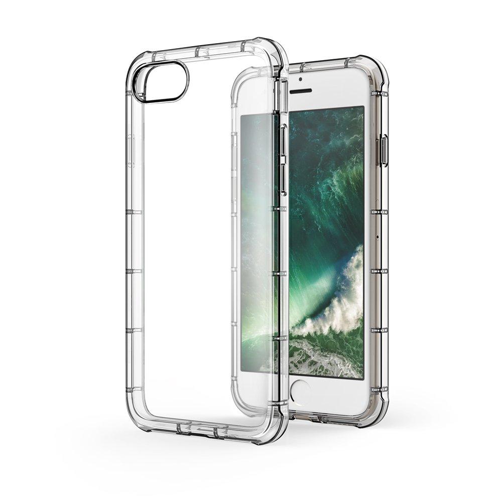 1,099円〜、エアバッグ搭載のiPhone 7保護ケース「Anker ToughShell Air」が発売