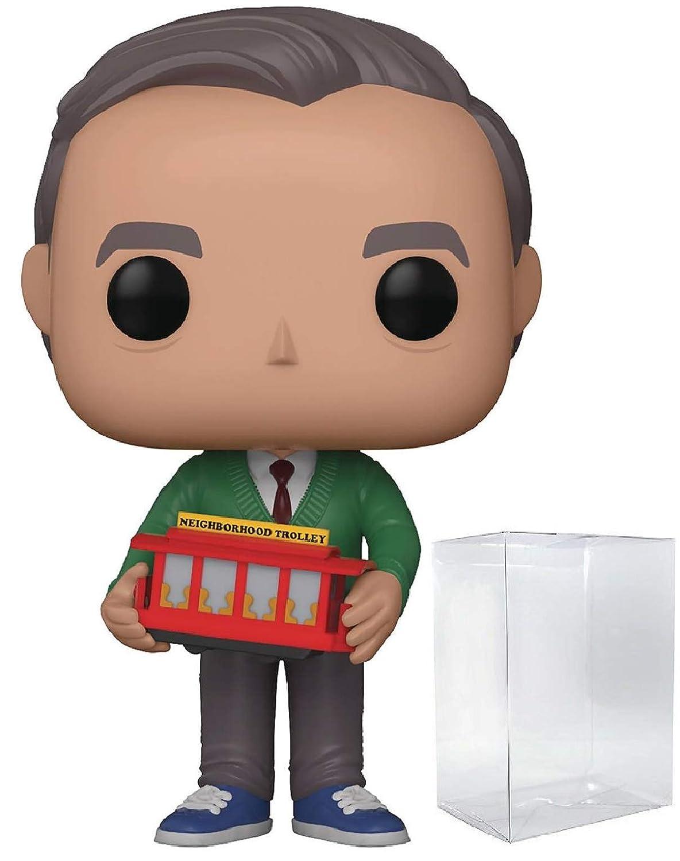 Amazon.com: Funko POP. Mister neighborhood – Mr Rogers ...