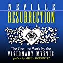 Resurrection Audiobook by Neville Goddard, Mitch Horowitz - preface Narrated by Mitch Horowitz
