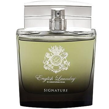 Amazon.com  English Laundry Signature Eau de Parfum, 3.4 oz ... 81ee0ba19b