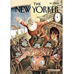 The New Yorker, December 17th, 2012 (Louis Menand, Dexter Filkins, Alex Wilkinson) | Louis Menand,Dexter Filkins,Alex Wilkinson