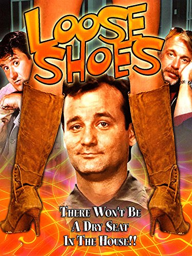 - Loose Shoes