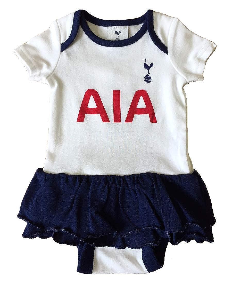 Tottenham Hotspur Baby Girls Tutu - 2018/19 Season