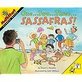 One.Two.Three.Sassafras! (MathStart 1)