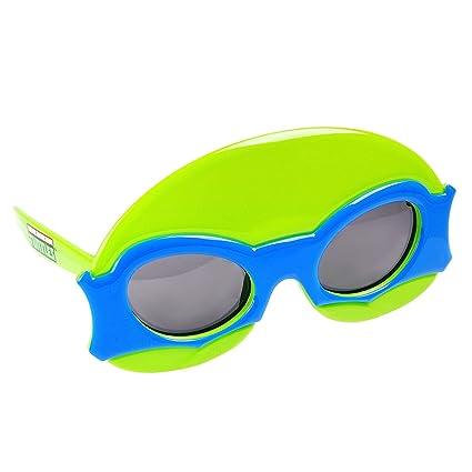 Amazon.com: Sun-Staches Costume Sunglasses Ninja Turtle Lil ...