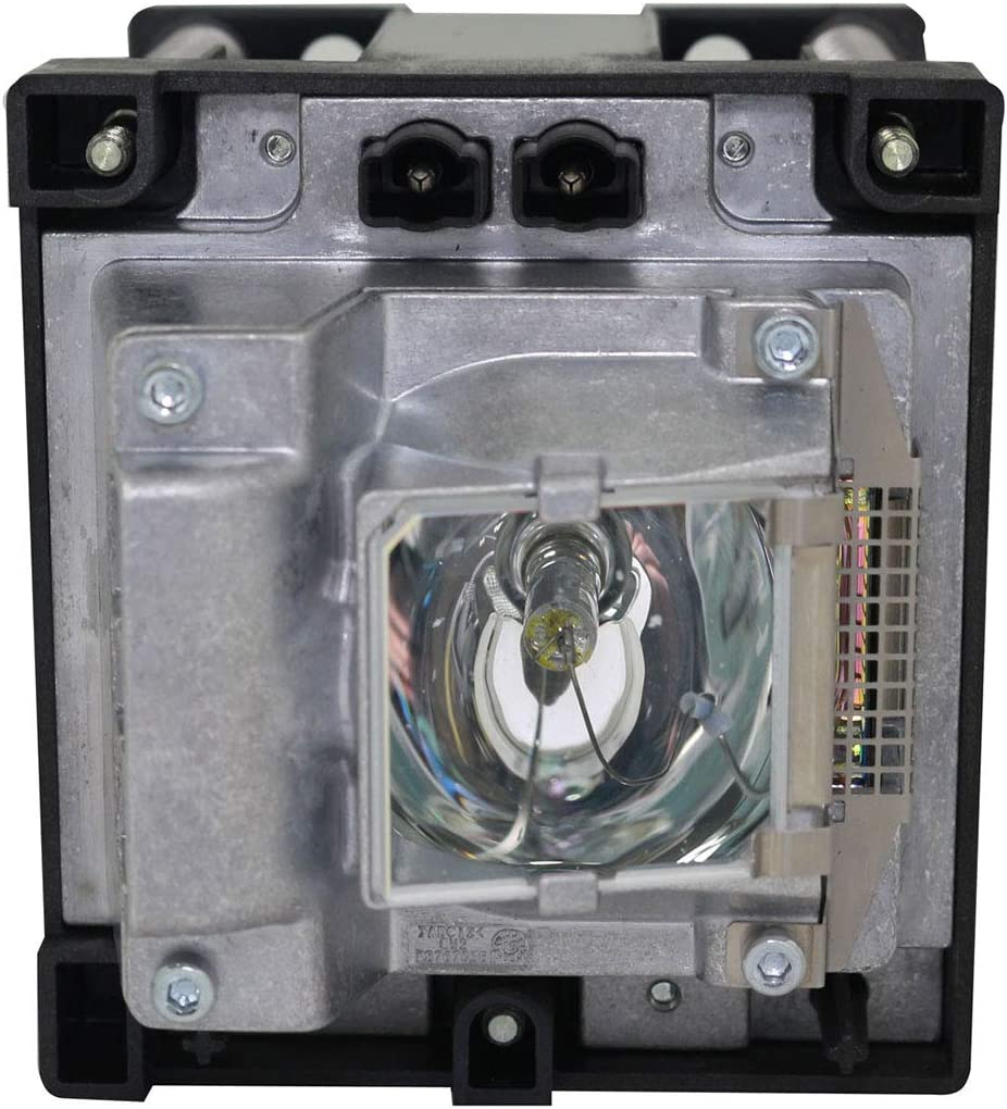 Lutema Platinum for Barco R9802213 Projector Lamp with Housing