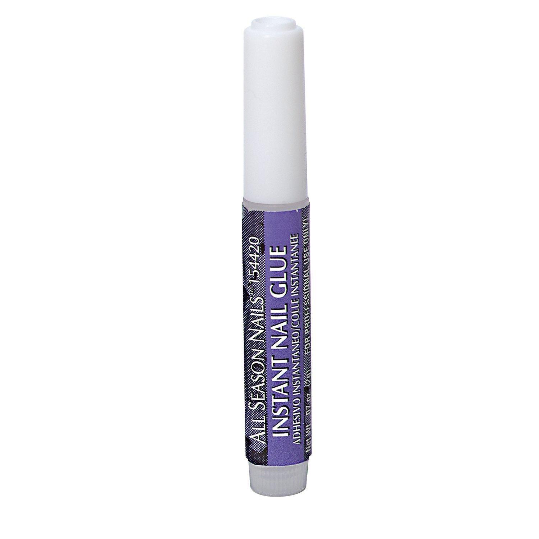 ASP Instant Clear Nail Glue Clear STAR NAIL