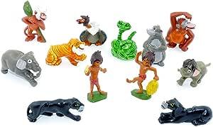 Kinder Überraschung 12 Figuras de la Sorpresa de los niños