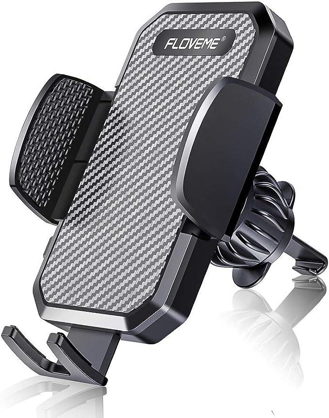 Floveme Kfz Handyhalterung Auto Lüftung Neuester Elektronik