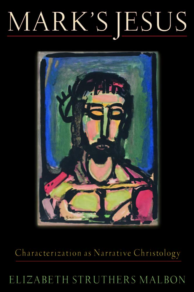 Mark's Jesus: Characterization as Narrative Christology pdf