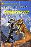 Young Legionary: The Earlier Adventures of Keill Randor (Last Legionary)