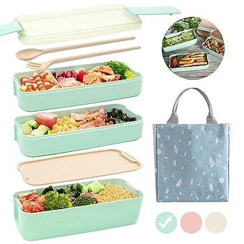 Ozazuco Bento Box