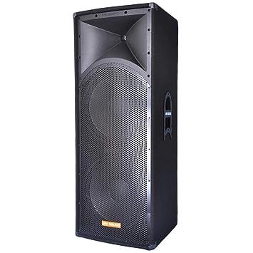 Unisound 15 Inch Box Speaker: Amazon com