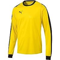 PUMA Liga LS Goalkeeper JSY Jersey Fútbol, Hombre