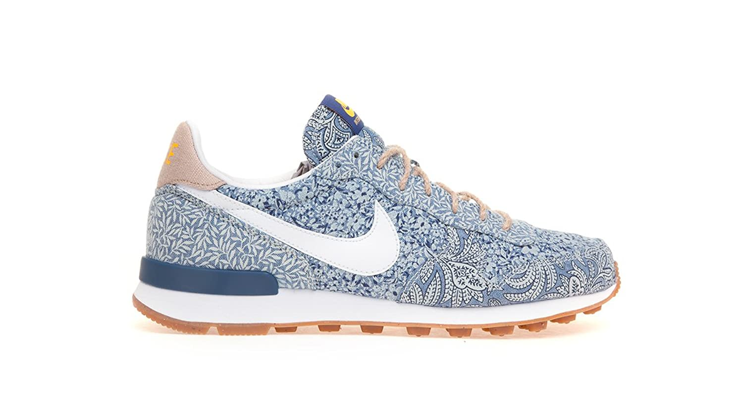 Nike Internationalist Liberty Print Womens Trainers Shoes Size UK 6:  Amazon.co.uk: Shoes & Bags