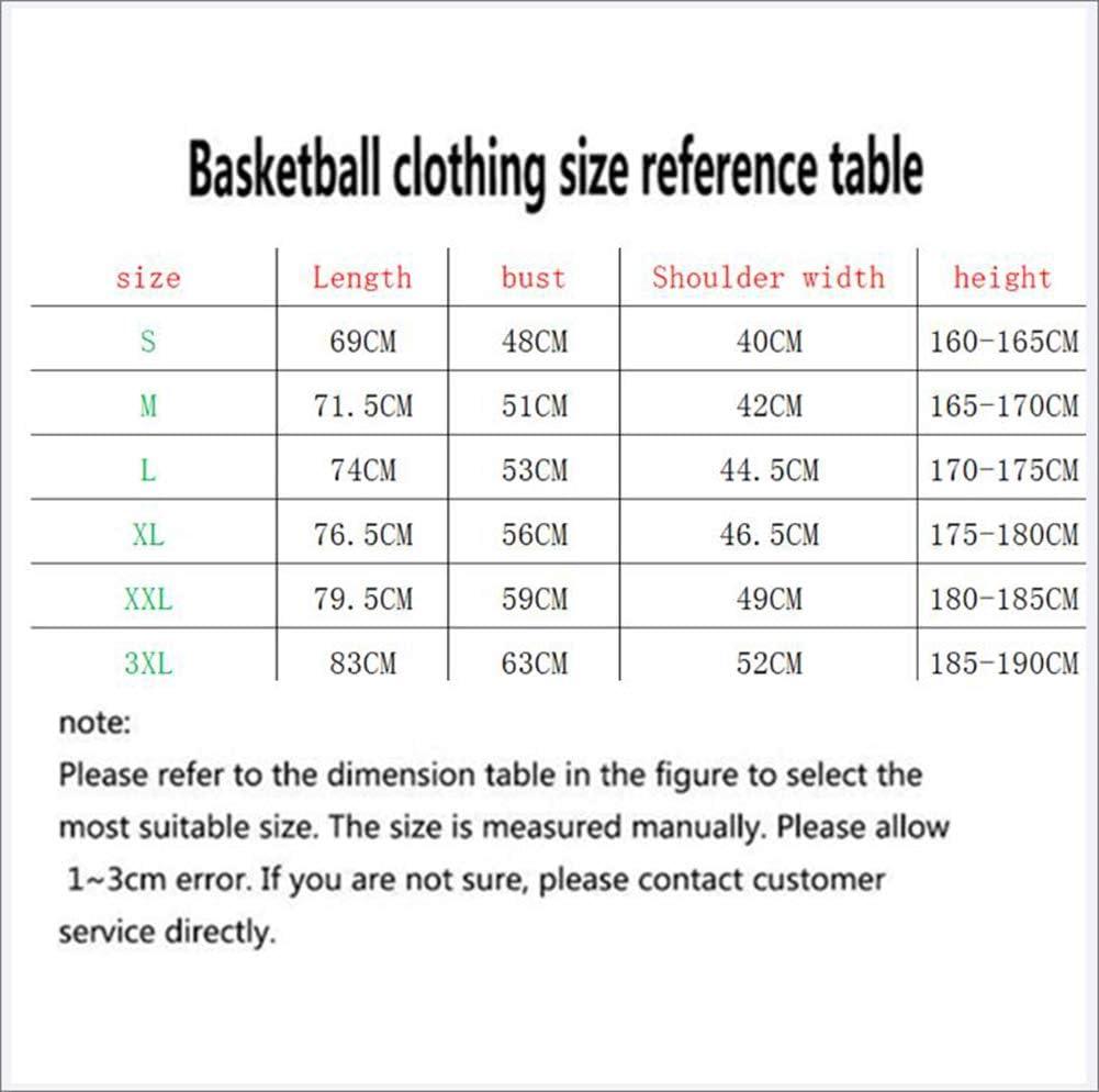 HS-HWH316 Uniforme Kobe Bryant Memorial Basketball Felpa Formazione Training School Easy Dry Casuale Pallacanestro Abbigliamento Memorial Regalo
