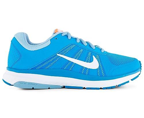 online retailer 10fbe 5722b NIKE Women s Blue Glow Running Shoes UK 5  Amazon.in  Shoes   Handbags