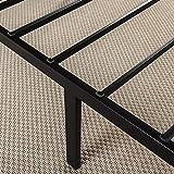Zinus Abel 14 Inch Metal Platform Bed Frame