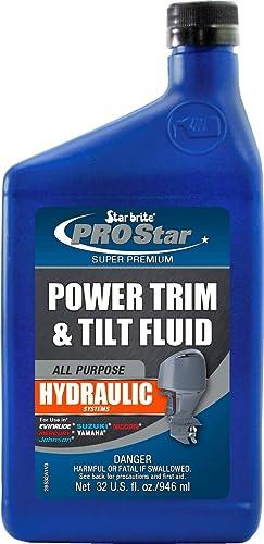 <span>Hydraulic Power Steering Fluid</span> [Star Brite] Picture
