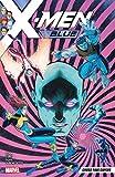 X-Men Blue Vol. 3: Cross Time Capers (X-Men Blue (2017-))