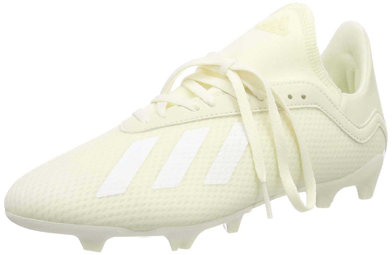 great fit fc2f8 d5e1e adidas Boys' X 18.3 Fg J Football Boots
