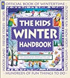 The Kids Winter Handbook, Jane Drake, 1550749692