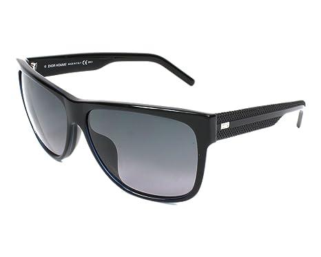 Amazon.com: christian dior BLACKTIE 188 FS 98 KHD rayas ...