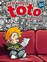 Blagues de Toto HS - Premières farces par Coppée