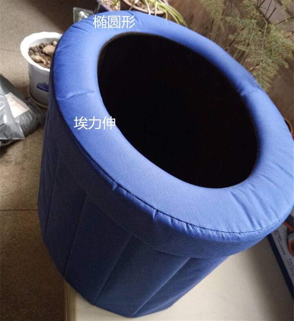 Travel Loo ba/ños portatiles Acampar WC WC Plegable Xiaogguaishou Acampar Aseo
