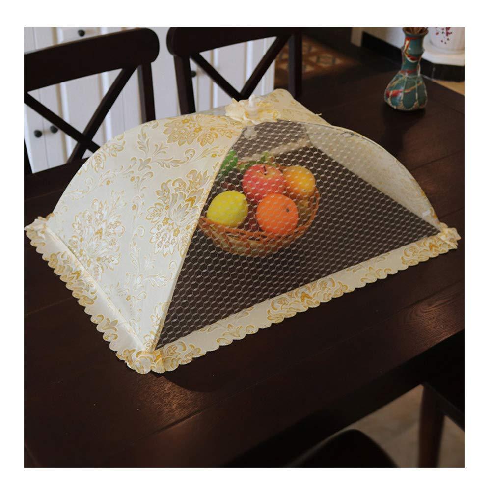 Cubierta de Polvo de Alimentos, Meal Cover - Cubierta de ...