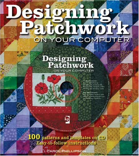 (Designing Patchwork on Your Computer)