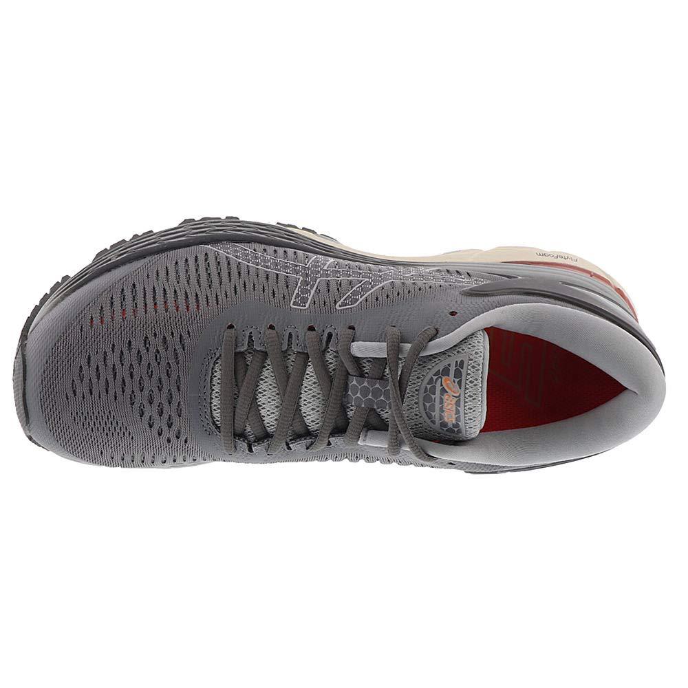 ASICS Gel-Kayano 25 Women's Running Shoe, Carbon/Mid Grey, 6 B(M) US by ASICS (Image #2)