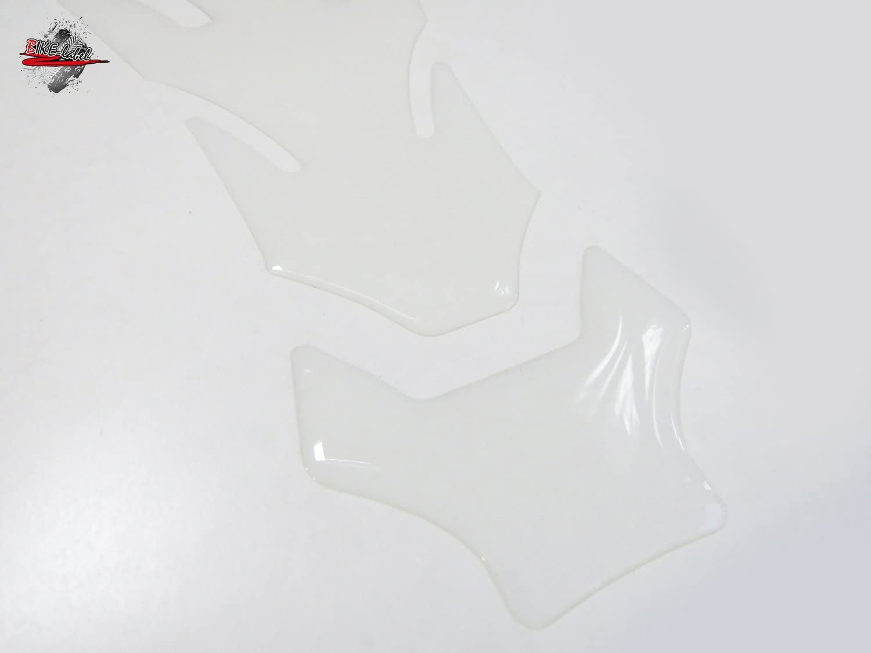 Tankpad 3d 501874 Transparent Tank Schutz Für Motorrad Tank Auto