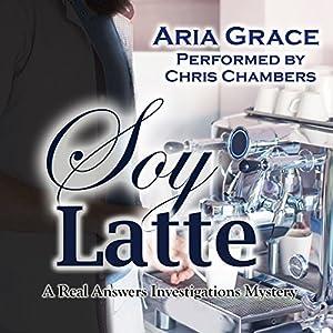 Soy Latte Audiobook