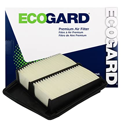 Amazoncom ECOGARD XA Premium Engine Air Filter Fits - Acura tsx air filter