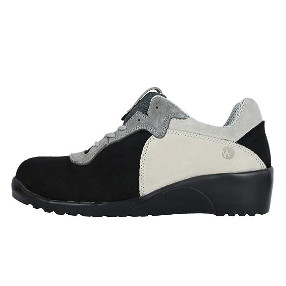 Nordways Chaussure de sécurité Femme Manon S3 SRC  Amazon.fr  Chaussures et  Sacs 34c9e68d38bb