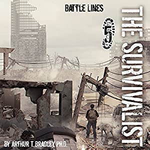 Battle Lines Audiobook