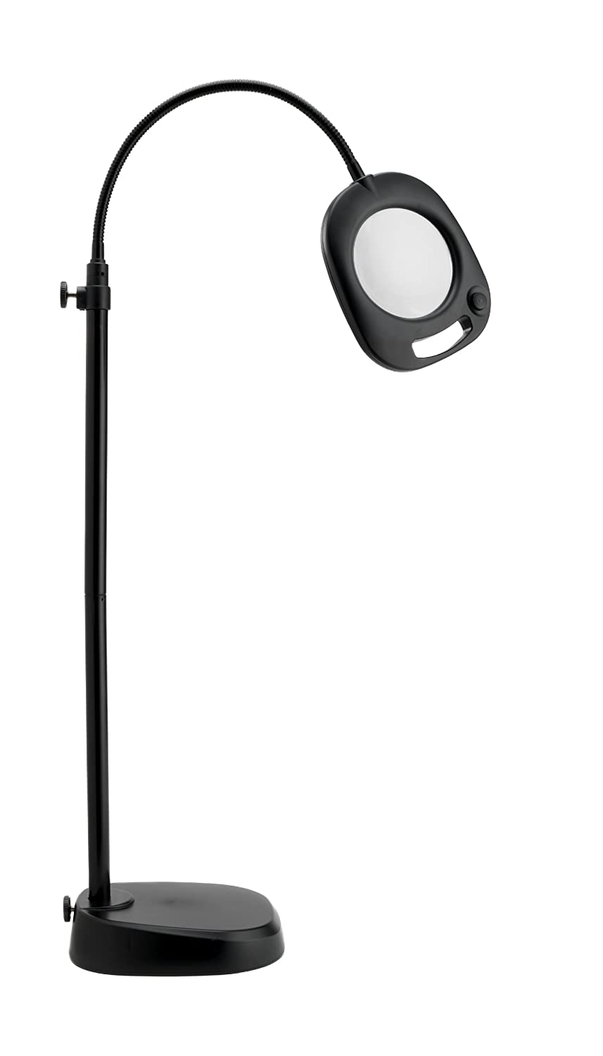 Amazon daylight naturalight led floor lamp 5 inch arts amazon daylight naturalight led floor lamp 5 inch arts crafts sewing mozeypictures Choice Image