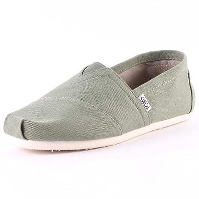 c33d22b32d4 TOMS Seasonal Classics Mens Shoes  Amazon.co.uk  Shoes   Bags