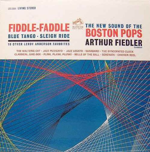 Fiddle-Faddle by RCA
