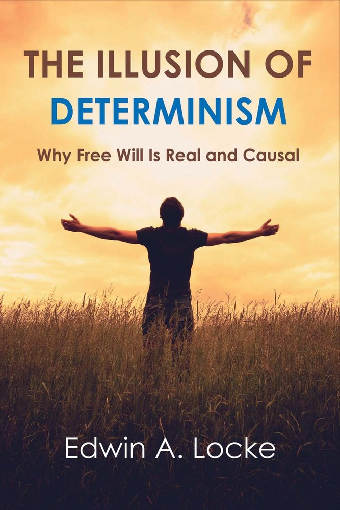 The Illusion of Determinism: Why Free Will Is Real and Causal pdf