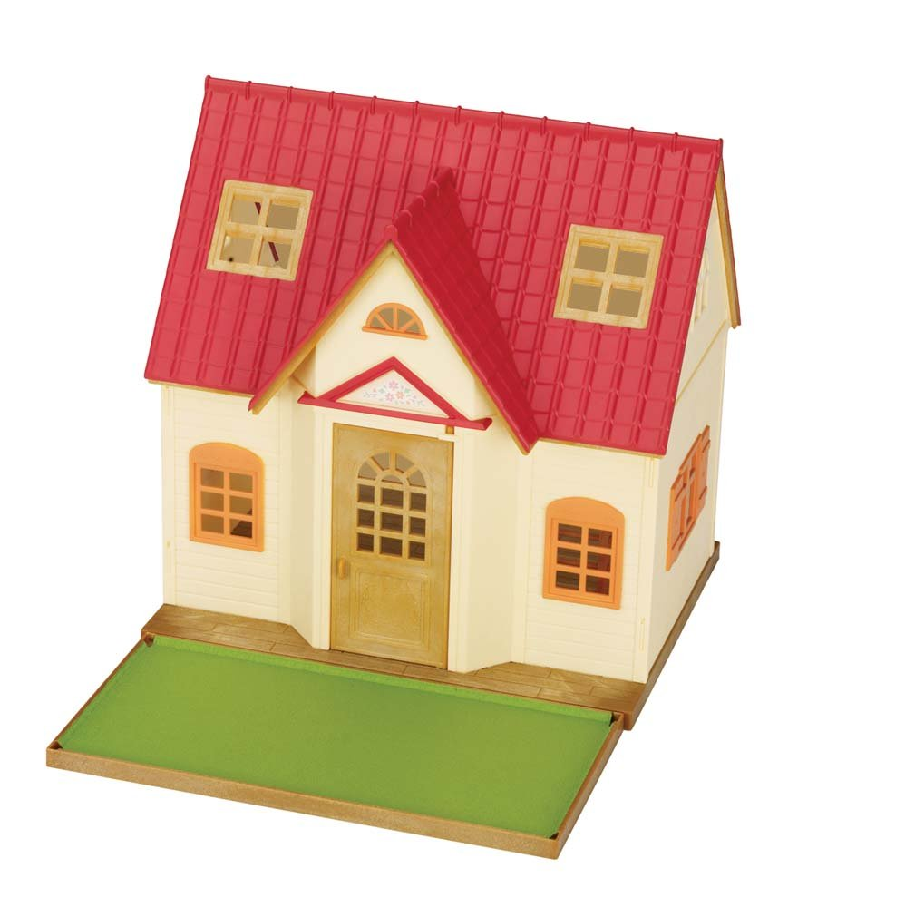 Calico Critters Cozy Cottage Starter Set CF1712