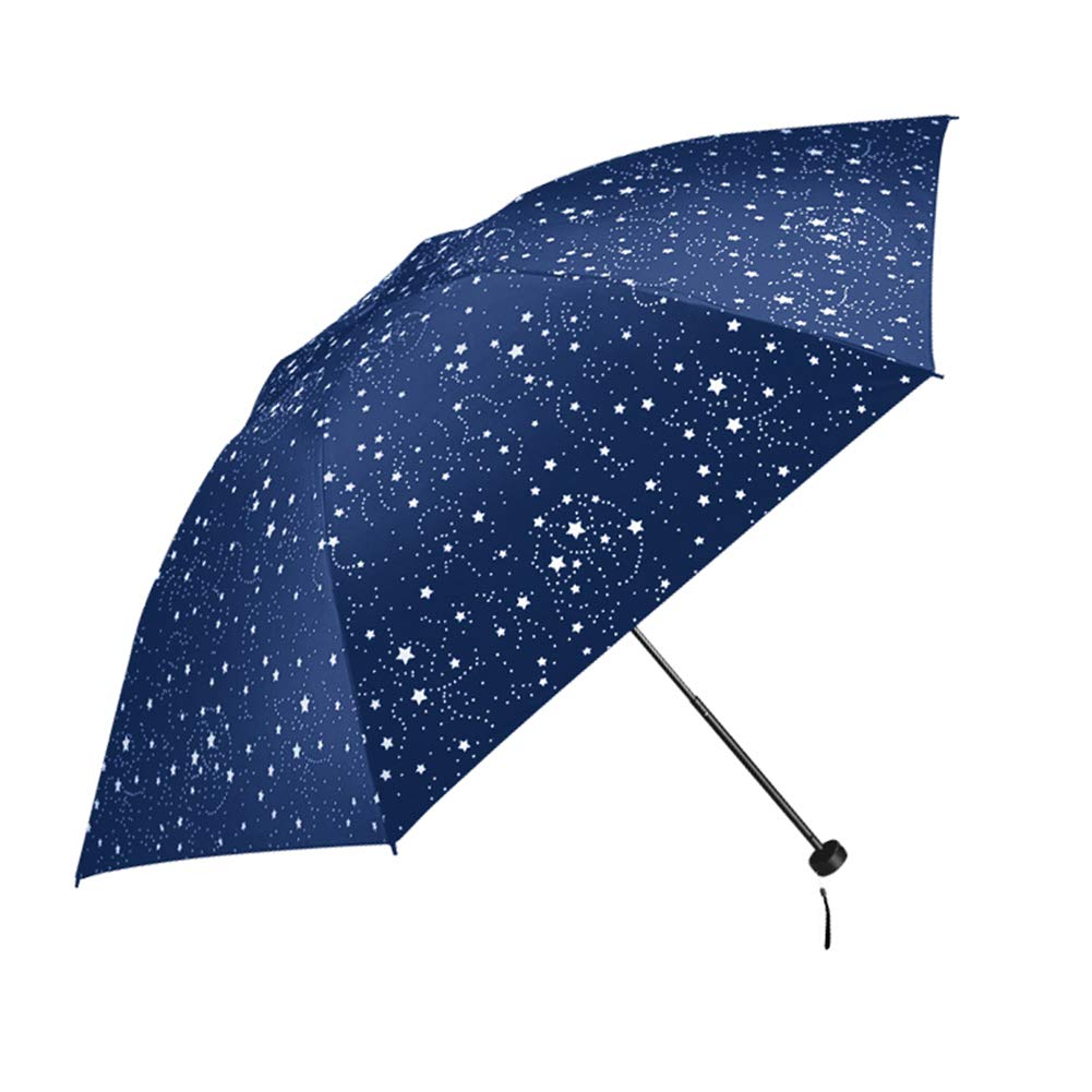 Umbrella Ultra-Light Sun Protection Uv 21cm4cm, Light and Convenient, Carry It with You