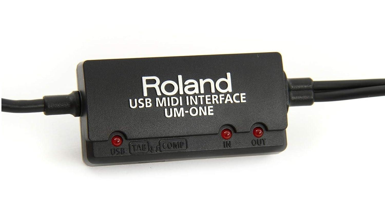 Roland MIDI Cable (UM-ONE-MK2)