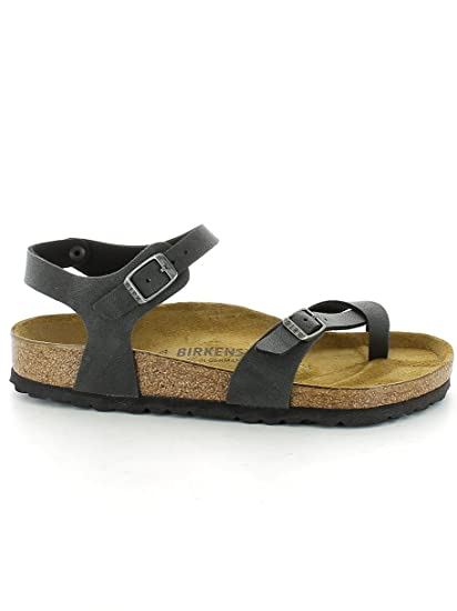 Image Unavailable. Image not available for. Color  Birkenstock  TAORMINA0310301 Sandalo ... 4e3ae64b29f