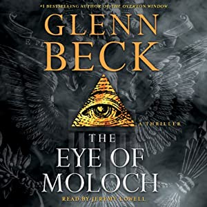 The Eye of Moloch Audiobook