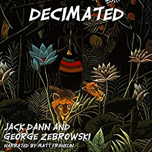 Decimated Audiobook